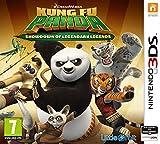 Die besten Bandai Games für 3ds - Kung Fu Panda: Showdown of Legendary Legends Bewertungen