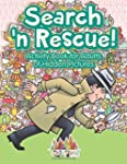Search n' Rescue Activity Book for Ad...