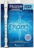 Frozen: Recorder Fun]