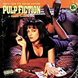 #7: Pulp Fiction [VINYL]