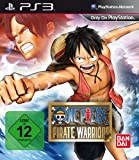One Piece: Pirate Warriors