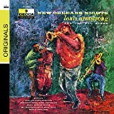 New Orleans Nights Original recording remastered edition by Armstrong, Louis (2008) Audio CD