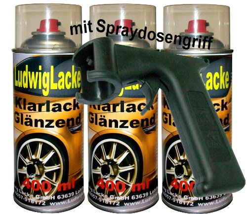 3-spraydosen-klarlack-glanzend-autolack-je-400ml-spraydosenhandgriff