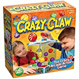 Image for board game Drumond Park Crazy Claw Children Action Board Game | Family Board Games for Children, Preschool Kids Action Game for Boys & Girls 5, 6, 7, 8 Year Olds