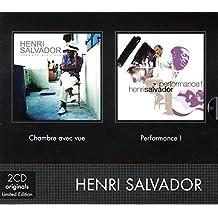 Chambre avec vue / Performance (Coffret 2 CD)