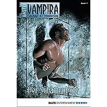 Vampira - Folge 17: Der Schattenbote