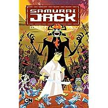 Samurai Jack Classics, Volume 1