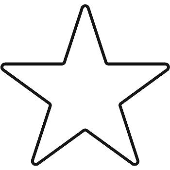 Kaiser lebkuchen ausstechform stern 11 7 cm weihnachten - Ausmalbild stern ...