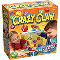 Crazy Claw Game [Import Anglais]