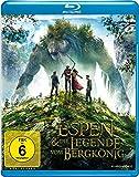 Espen und die Legende vom Bergkönig [Blu-ray]