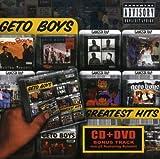 Songtexte von Geto Boys - Greatest Hits