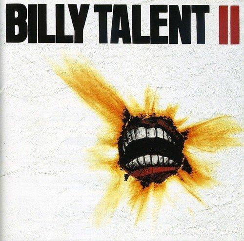 Billy Talent 2 by Billy Talent (2007-12-15)