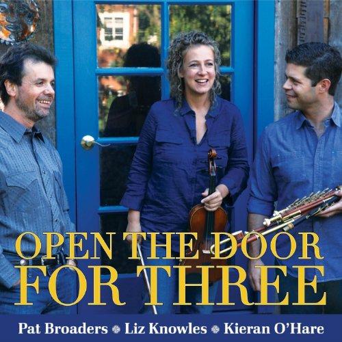 Open the Door for Three