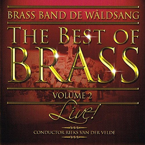 The Best of Brass, vol. 2 (Live)