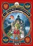 Das Schloss in den Sternen. Band 3: Buch 3 ? Die Ritter vom Mars - Alex Alice