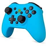 EasySMX Controller switch wireless, Mini Joystick switch Bluetooth per Nintendo Switch Pro/Switch Lite con doppia…
