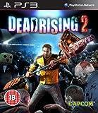Best Capcom PS3 Games - Capcom Dead Rising 2 (PS3) Review