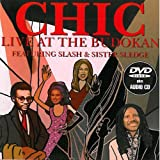 Chic: Live At The Budokan (Audio CD)