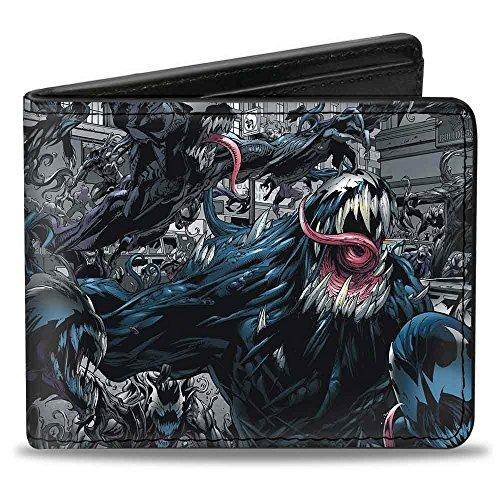 Comics Venom Superheld Action-Pos'In City (Marvel Frauen Superhelden)