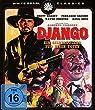 Django - Ein Silberdollar für einen Toten (uncut Kinofassung) [Blu-ray]