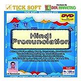 #2: TICK SOFT Advanced Hindi Grammar - Thru Tamil (DVD)