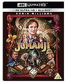 Jumanji [4K + Blu-ray]