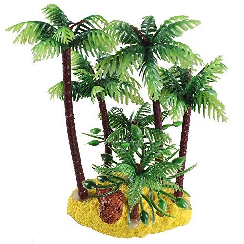 mihounion-kunstliche-wasserpflanze-kunststoff-coconut-baume-fischbehalter-aquarium-gelb-keramische-b