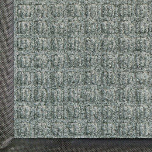Andersen 200570034Wasser Hog-Eingang Wort, Matte, Classic, Polypropylen Fibber, SBR Unterstützung, 4