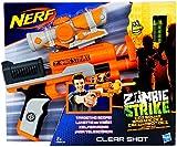 Nerf Zombiestrike Clear Shot Blaster