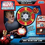 Marvel Uncle Milton Science Iron Man Arc Reactor Labor