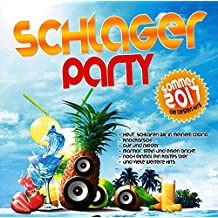 Schlager Party 2017/Sommer Edition