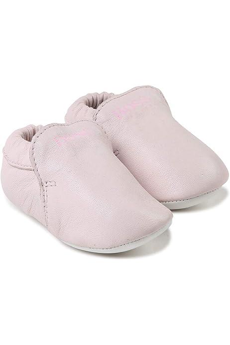 BOSS Hugo Baby Booties Crawling Shoes