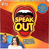 #2: Speak Out Game By Akrobo