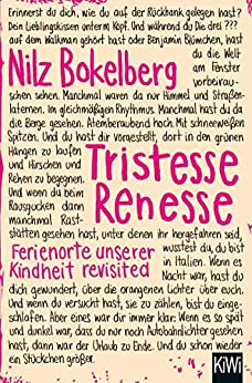 Tristesse Renesse von [Bokelberg, Nilz]
