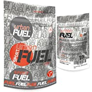 Urban Fuel Caffeine Tablets - Pure Caffeine Energy Tablets - Strong Caffeine Pills For Energy Boost & Alertness