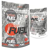 Best Caffeine Pills - Urban Fuel Caffeine Tablets - Pure Caffeine Energy Review