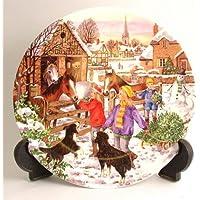 Wedgwood usare a casa l'albero di Natale, Tony Heritage CP172 (Bradford Albero Di Natale)