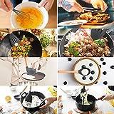 Küchenhelfer Set Vemico, 9 Stück