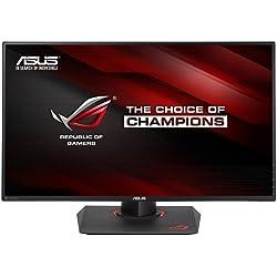 ASUS ROG SWIFT PG279Q 27'' WQHD (2560 x 1440) Gaming Monitor, IPS, 165 Hz, DP, HDMI, USB 3.0, G-SYNC