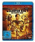 The Scorpion King 4 - Der verlorene Thron [Blu-ray]