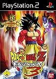 Dragonball Z: Budokai 3 -
