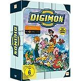 Digimon Adventure 01 im Sammelschuber