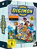 Digimon Adventure 01 im Sammelschuber (Volume 1: Episode 01-18)(3 Disc Set) [Limited Edition]