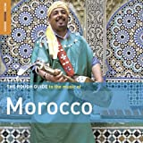 Best Ballads pays - The Rough Guide To The Music Of Morocco Review