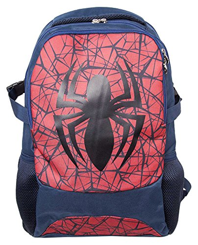 Marvel bp00173spn Logo de Spiderman Ultimate Mochila