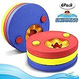 Best Los flotadores de natación para bebés - Manguitos de natación para niños, hechos de espuma Review