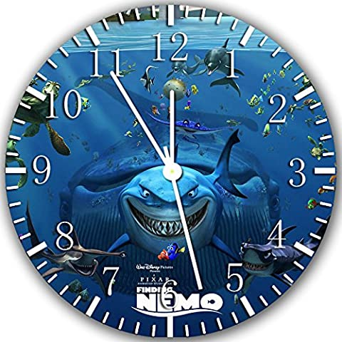 Disney Finding Nemo Wall Clock 10