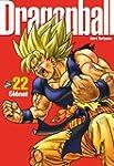 Dragon Ball Perfect Edition Tome 22