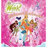 Winx Club 79550 - Adventskalender 2008