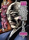 Nuevo Lobo solitario y su cachorro nº 07 par Koike